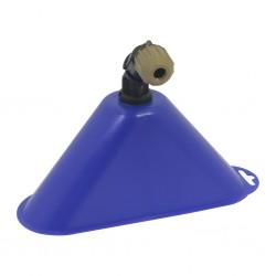 Mini campana diserbo per irroratore 3WZ6F