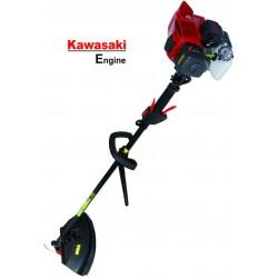 Decespugliatore kawasaki tj27