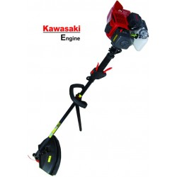 Decespugliatore kawasaki tj35