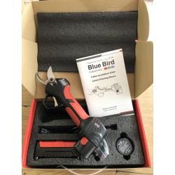 Forbice a batteria Blue Bird