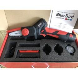 Seghetto a batteria Blue Bird